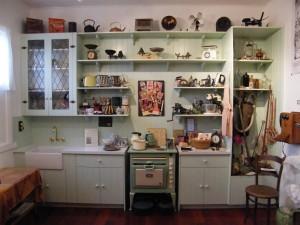 Heritage Kitchen 2012